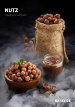 Dark Side Soft 100 г - Nuts