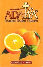 Adalya 50 г - Orange+Mint