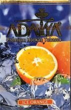 Табак для кальяна Adalya Ice Orange (Адалия Ледяной Апельсин).