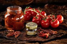 Табак WTO  Tanzania - Dried Tomato ,Танзания - Вяленые томаты - 20г