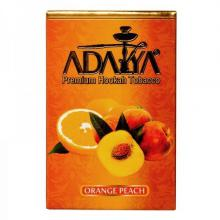 Adalya 50 г - Orange Peach