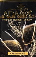 Adalya 50 г - Champagne