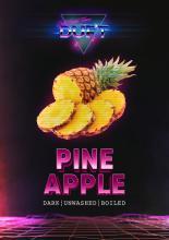 Duft 100 г - Pineapple