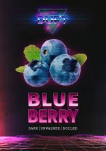 Duft 100 г - Blueberry