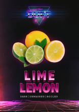 Duft 100 г - Lime lemon