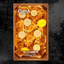 Cobra La Muerte 40г - Lemon Pie