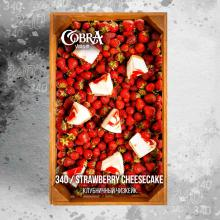 Cobra Virgin 50г - Strawberry Cheesecake