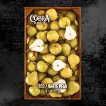 Cobra La Muerte 40г - White Pear