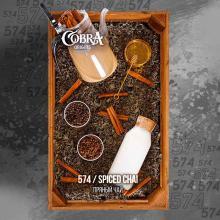 Cobra Origins 50г - Spiced Chai