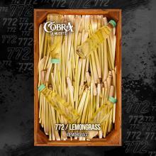 Cobra La Muerte 40г - Lemongrass