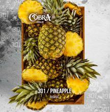 Cobra Virgin 50г - Pineapple