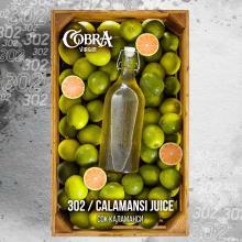Cobra Virgin 50г - Calamansi Juice